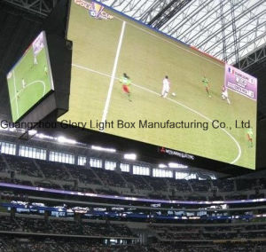 P16 Outdoor Full Color LED Advertising LED Signage pictures & photos