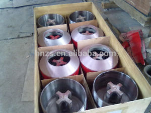 PDC Drillable API 5CT Stab in Type Casing Float Shoe pictures & photos