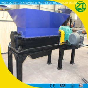 Industrial Shredder for Compelete Carcasses/Animal Bone/Foam/Wood/Tire/Plastic/Municipal Waste/Dead Animal pictures & photos