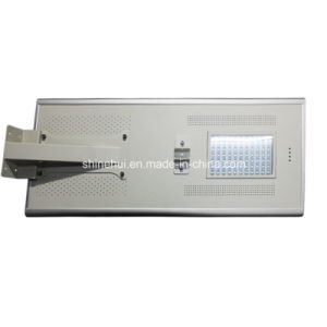 All in One LED Lamp Integrated Solar Street Light 5W-100W with Motion Sensor Ce RoHS IP65 pictures & photos