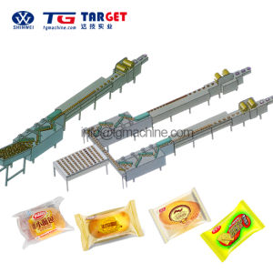 Automatic Biscuit and Chocolate Packing Machine pictures & photos