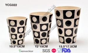 Ceramic Decorative Vase for Wholesale