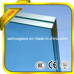 12mm Thick Laminated Glass with CE / ISO9001 / CCC pictures & photos