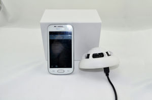 Remote Control P2p IP Camera ECM-WS01