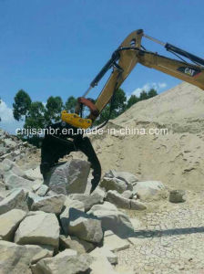 Dlk Brand Superior Quality Hydraulic Grab Bucket Is Suitable for Excavator in 24-30t pictures & photos