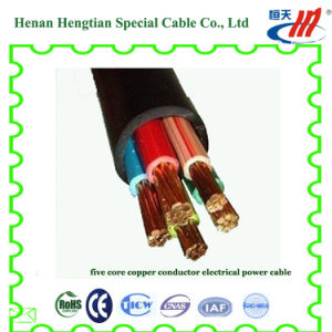 Lszh Low Smoke and Halgen Free Power Cable