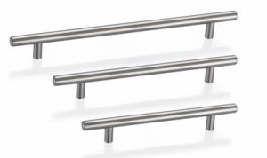 Stainless Steel Furniture Cabinet Kitchen Pull Handles G00001 pictures & photos