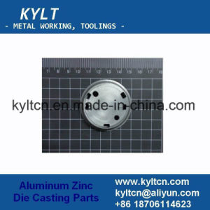 High Precision Machining Aluminum Die Casting Parts for Auto pictures & photos
