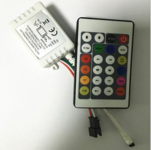 Ws2811IC LED Strip 12V 24V Controller pictures & photos