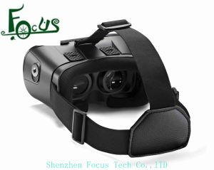 New Arrival 3D Virtual Reality Glasses for Smartphone