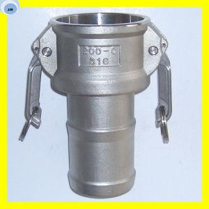 Aluminum Camlock Coupling Dust Cap Coupling Dust Plug Coupling pictures & photos