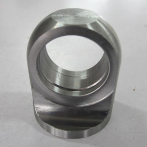 Precision Machining Parts OEM ODM Service pictures & photos