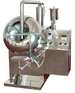 Super Quality Nuts Sugar Coating Machine pictures & photos