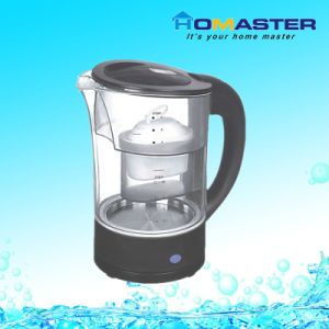 2.5L Water Pitcher with Filter and Heating (HWP-05) pictures & photos