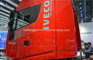 High Quality Saic Iveco Hongyan S100 480HP 6X4 Tractor Head /Truck Head / Trailer Head /Tractor Truck for Sale Euro 4 pictures & photos