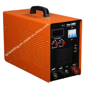 ARC/TIG Welding Machine with Two Functions TIG300