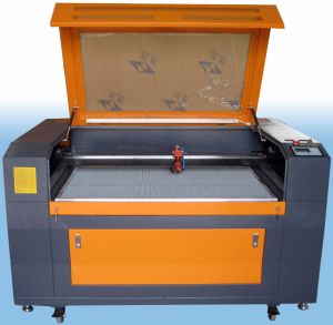 High-Speed Laser Engraver Cutter Machine (FLC1290) pictures & photos