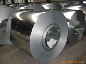 SPCC/SGCC Galvanized Steel Coil/for Roofing in Coils pictures & photos