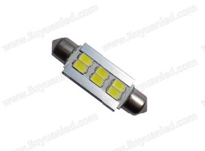 LED Reading Light F39mm-6LED