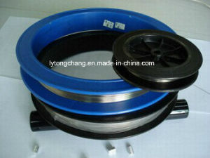 ISO9001 Mo1 3n9 Molybdenum Wire Black Surface Dia3.2mm pictures & photos