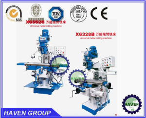 X6328B High quanlity Universal Radial Milling Machine pictures & photos