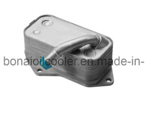 Engine Oil Cooler for BMW (OE# 59 890 70 201) pictures & photos