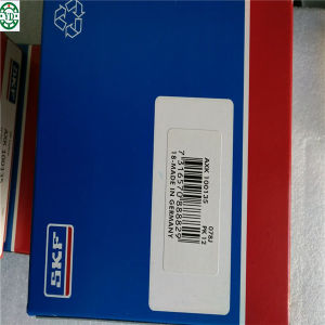 Flat Thrust Needle Roller Bearing SKF Axk100135 pictures & photos