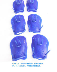 Gingle Color Driving Hand Paddle pictures & photos