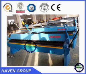 Ceiling folding tool hydraulic folding machine / hydraulic folder pictures & photos