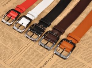 Fashion Genuine Belt (HG-0212)