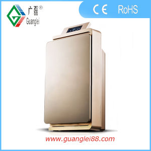 High-Effective Active Carbon Air Purifier with 8-Layer Purification System pictures & photos