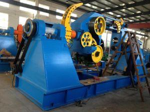 Double Twist Stranding Machine for Copper Wire