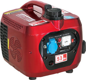 HH950-N01 Digital Inverter Generator, Silent Gasoline Generator with CE (500W-800W) pictures & photos