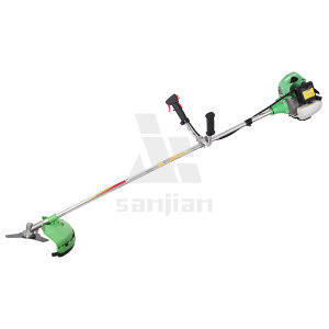 42.7 Cc Gasoline Brush Cutter with CE, GS, EMC. EU2, Grass Cutter, Grass Trimmer. pictures & photos