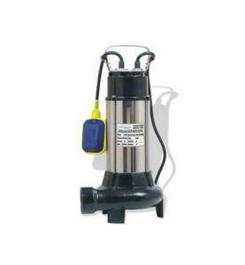 V Series Submersible Sewage Pump with Cutting Device (V1100DF)