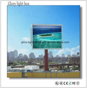 High Quality P10 Outdoor LED Video Sign pictures & photos