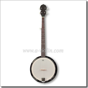 OEM 5-String Mahogany Chrome Rosewood Banjo (ABO185) pictures & photos