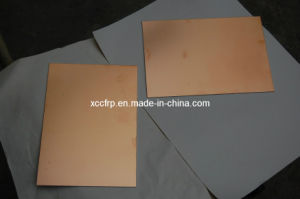 Copper Clad Laminated Sheet (Al-ccl)