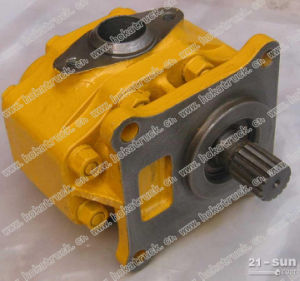Liu Gong Mechinery Spare Parts Working Pump 11c0007 (CBGJ3160) pictures & photos