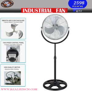 Industrial Fan with up and Down Function pictures & photos