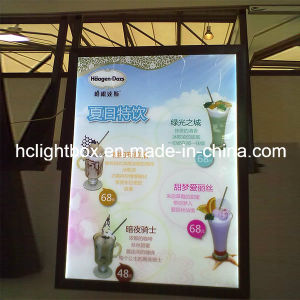 LED Photo Frame for Picture Magnetic Photo Frame pictures & photos