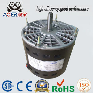 AC Single Phase Exhaust Fan Electric Motor 220V pictures & photos