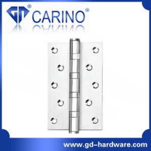 High Quality Stainless Steel Door Hinges (HY880) pictures & photos