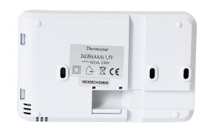 HVAC Thermostats Temperature Controller of Factory pictures & photos
