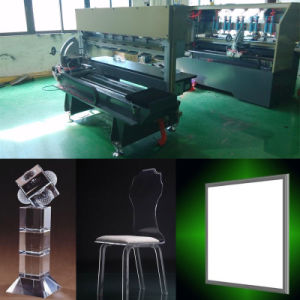 Reliable Polishing Machine with CE Approved Acrylic Processing Polisher pictures & photos