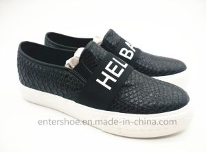 High Quality Women Casual Shoes (ET-YH160101W) pictures & photos