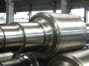 Back up Rolls for Cold/Hot Rolling Mills, Back up Roll pictures & photos