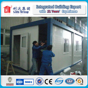 Pre-Made Comfortable Container House for Toilet/Showerroom pictures & photos