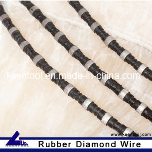 Wire Saw for Stone Cutting pictures & photos