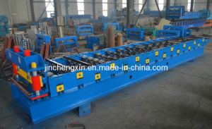 Galvanized Steel Sheet Roll Forming Machine pictures & photos